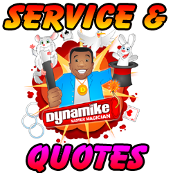 Service and Quotes